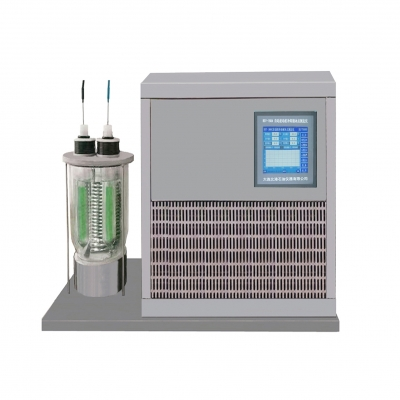 Automatic Engine Coolant Freezing Point Tester